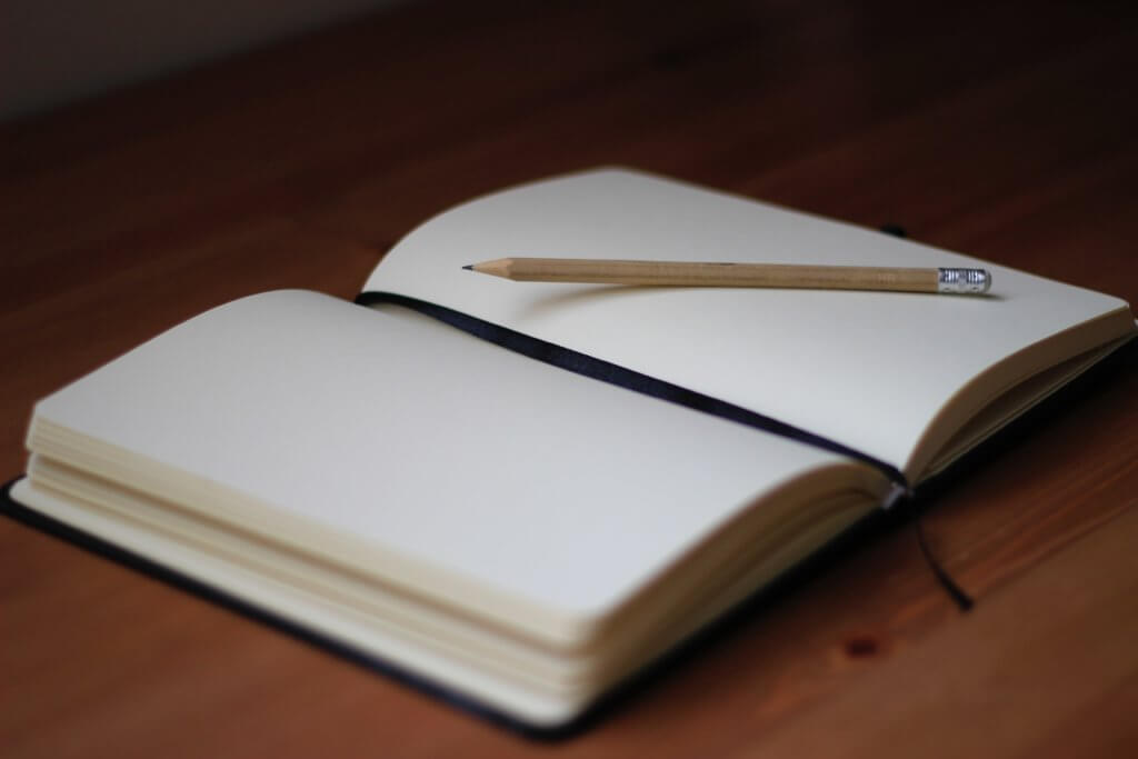 How to Journal for self improvement and self growth